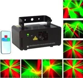 Мини портативный лазер для дома, кафе, клуба Златоуст