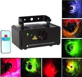 Лазер для дискотеки купить в Златоусте