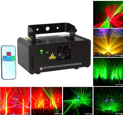 Лазер для дискотек Златоуст