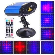 Лазерный проектор купить в Златоусте
