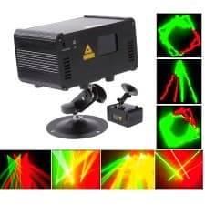Лазерный проектор Златоуст